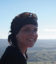 Lee-Anne Slater on Radiopaedia.org