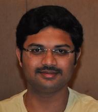M Venkatesh on Radiopaedia.org