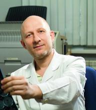 Andrei Tsoriev on Radiopaedia.org