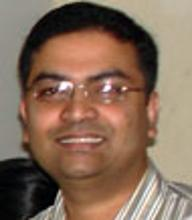 Dr Paresh K Desai, Breast imaging section editor