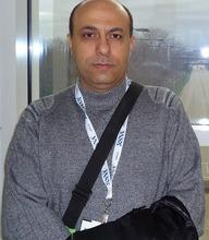 Essam G Ghonaim on Radiopaedia.org