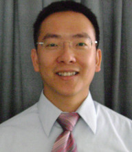 Dr David Dang, Musculoskeletal section editor