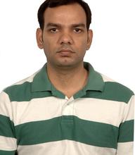Muneesh Sharma on Radiopaedia.org