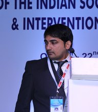 Dr Abhilash Sandhyala, Gynaecological imaging editor