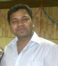 Jayant Vishal on Radiopaedia.org