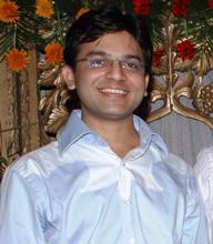 Ajit Goenka on Radiopaedia.org