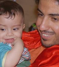 Ahmed Almuslim on Radiopaedia.org