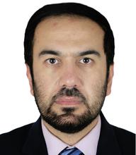 Najibullah Rasouly on Radiopaedia.org