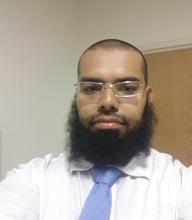 Tamir Abdeljawad Ajeez on Radiopaedia.org