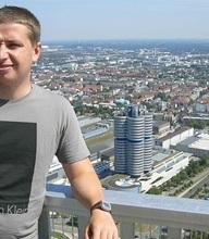 Alexander Nikolaev on Radiopaedia.org