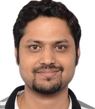 Praveen Jha on Radiopaedia.org