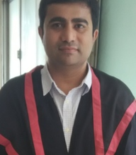 Abhinav Amarnath Mohan on Radiopaedia.org
