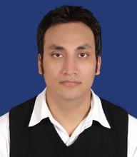Subash Thapa on Radiopaedia.org