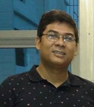 Saikat Sarkar on Radiopaedia.org