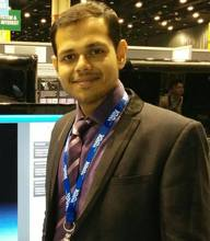 Dr Kewal Arunkumar Mistry, subeditor