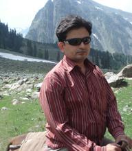 Mohd Imran on Radiopaedia.org