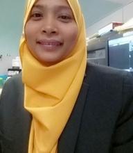 Noriza Zainol Abidin on Radiopaedia.org