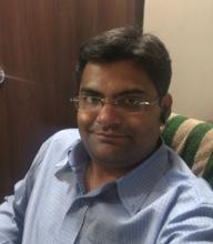 Ashutosh Gandhi on Radiopaedia.org