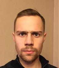 Sergey Vilkov on Radiopaedia.org