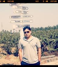 Prashant  Mudgal on Radiopaedia.org