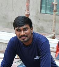 Balaji Vasu on Radiopaedia.org