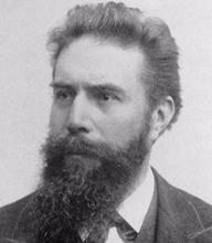 Wilhelm C. Rontgen on Radiopaedia.org