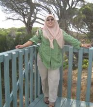 Sharifah Intan on Radiopaedia.org