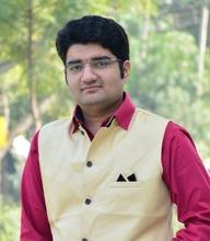 Pulkit Rangarh on Radiopaedia.org