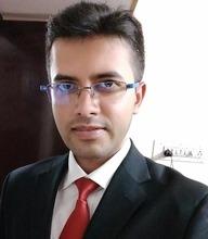 Rahul Dev on Radiopaedia.org