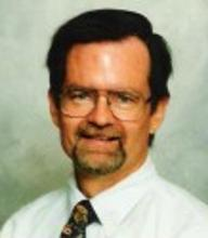 Dr J. Ray Ballinger, Physics section editor