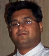 Abhijit Chikhlikar on Radiopaedia.org