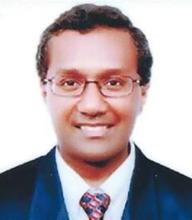 Appukutty Manickam on Radiopaedia.org