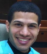 Ahmed Subaie on Radiopaedia.org