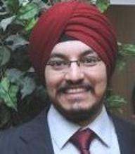 Dr Gagandeep Singh, Paediatrics Section Editor