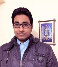 Arunabh Katiyar on Radiopaedia.org