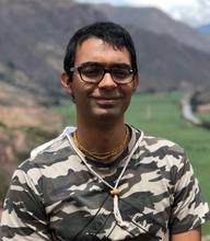 Rishabh Verma on Radiopaedia.org