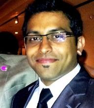 Nithin Theckumparampil on Radiopaedia.org