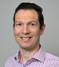 Dr Daniel J Bell, Head and Neck Section Editor
