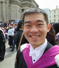 Matthew Tse on Radiopaedia.org