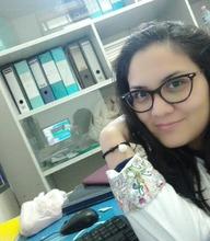 Rosa Casandra Quezada Torres on Radiopaedia.org