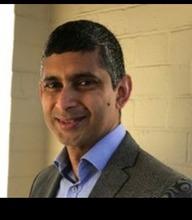 Dr Suresh de Silva, Radiology Across Borders