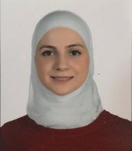 Ayla Al Kabbani on Radiopaedia.org