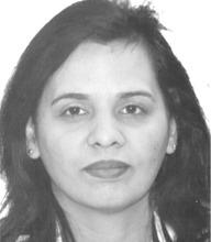 Shaista Riaz on Radiopaedia.org