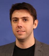 Amir Rezaee on Radiopaedia.org