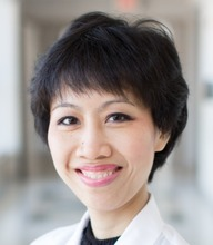 Dr Mai-Lan Ho, Junior Trainee Section Editor