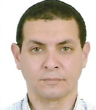 Dr Ahmed Abdrabou, Central nervous system imaging editor