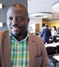 Olumuyiwa Ifedayo Ajayi on Radiopaedia.org