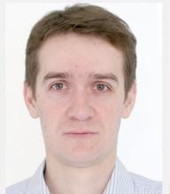 Vlad Barskiy on Radiopaedia.org