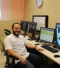 Bassem Marghany on Radiopaedia.org