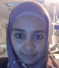 Yusra Sheikh on Radiopaedia.org